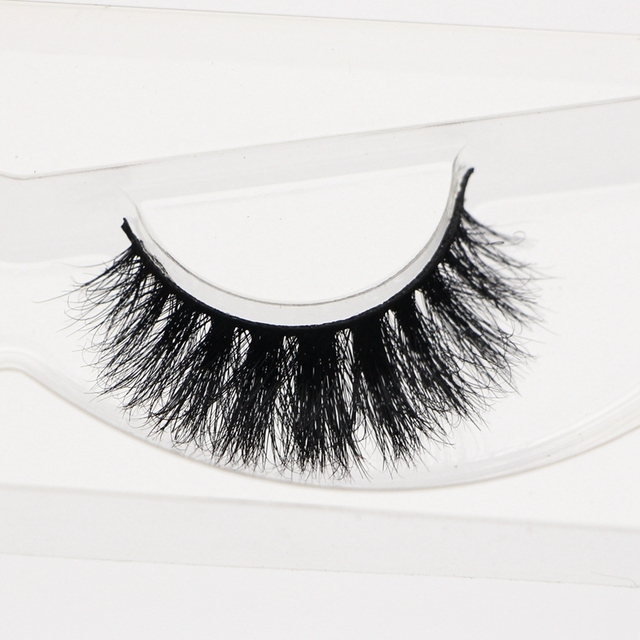 Free shipping 1pcs H15  firstlady new arrival premium horse hair lashes handmade horse hair eyelashes
