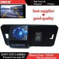 Fuwayda حار خداع لسيارات bmw 1/3/5/6 سلسلة x3 x5 x6 e39 e53 e82 e88 m3 e46 سيارة احتياطية كاميرا ccd sony سيارة الرؤية الخلفية كاميرا hd