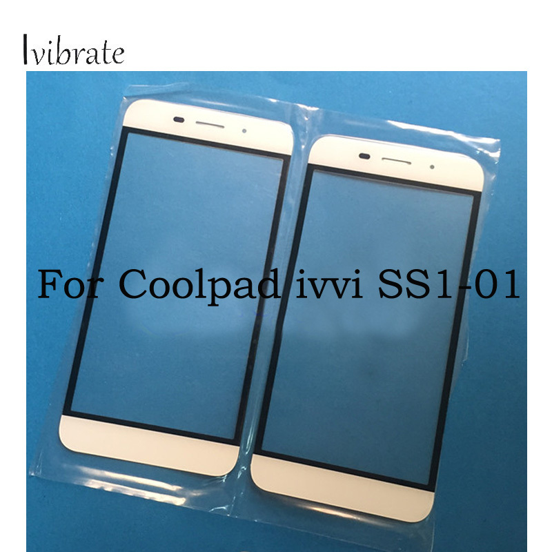 A+Quality For Coolpad SS1-01 Touch Screen For Cool pad SS1-01 Digitizer TouchScreen Glass panel Without Flex Cable repaired
