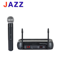 Superior quality UHF| For PGX24 SM58 type | Wireless system Karaoke Microphone Stage KTV DJ Professional wireless microphone