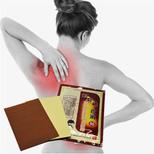 DISAAR Wild Ant venom Essential Oil Balm Joint Pain Patch for Neck Back Body Massage Relaxation Killer Self heating patches