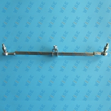 SEWING machine BALL JOINT constructed treadle rod 143UNS ajustable 19″ #143UNS