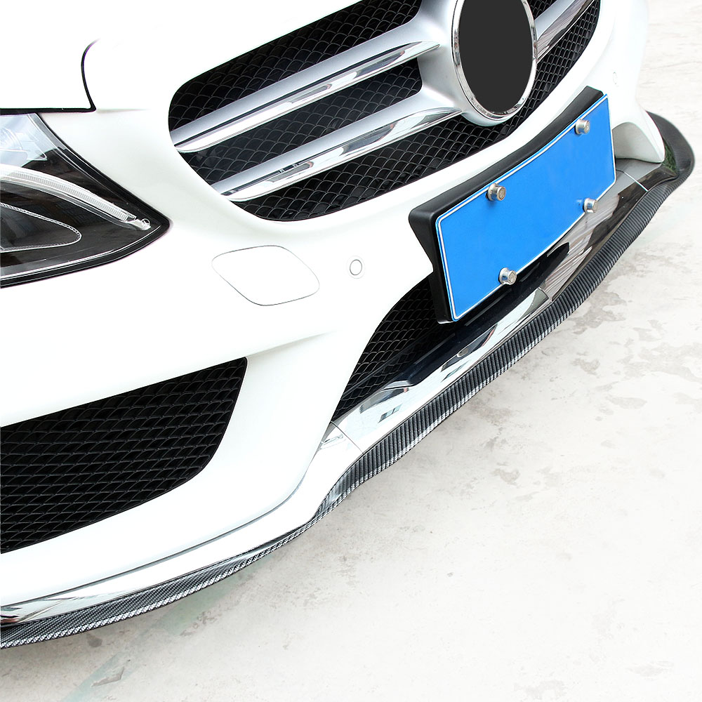 Car Scratch Resistant Rubber Bumpers For Alfa Romeo Milano