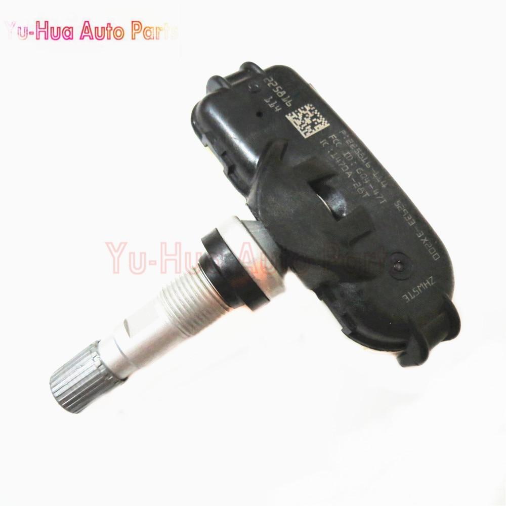 hyundai avante 2012 индикатор шин