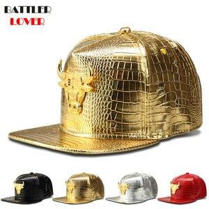 BATTLERLOVER 2018 Baseball Cap Hat Mens Hip Hop Snapback c3a5ce891e9