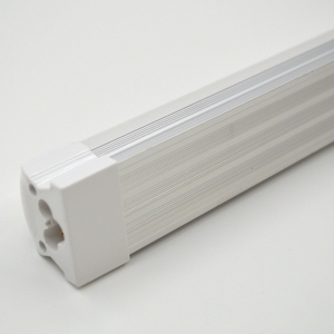 Image 4 - 2 50/חבילה V בצורת LED אורות צינור 2ft 3ft 4ft 5ft 6ft 8ft 270 זווית הנורה T8 מתקן משולב Linkable בר מנורת סופר בהיר