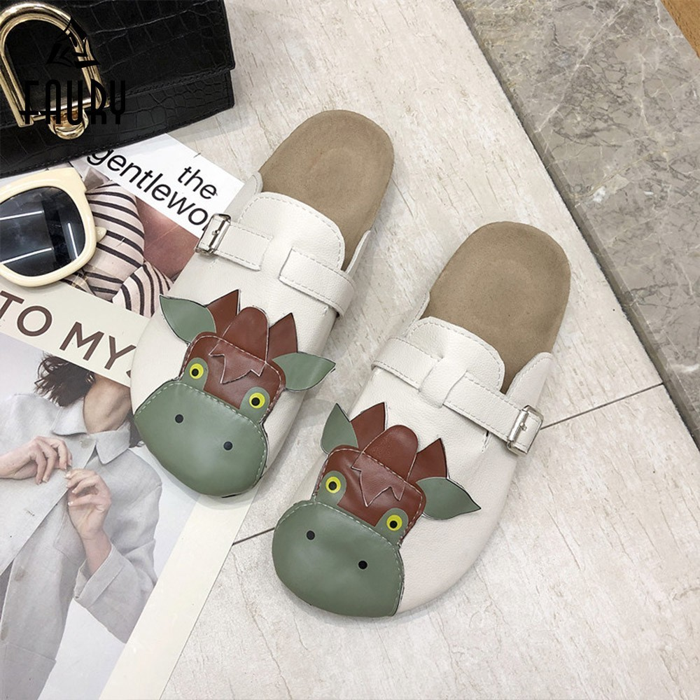 Medical Surgical Nurse Shoes Women Female Work Slipper Clogs Non-slip Scrub Hospital Doctor Clinical Cute Beauty Salon Shoes