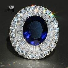 Ювелирные изделия yayi обручальные кольца серебряного цвета