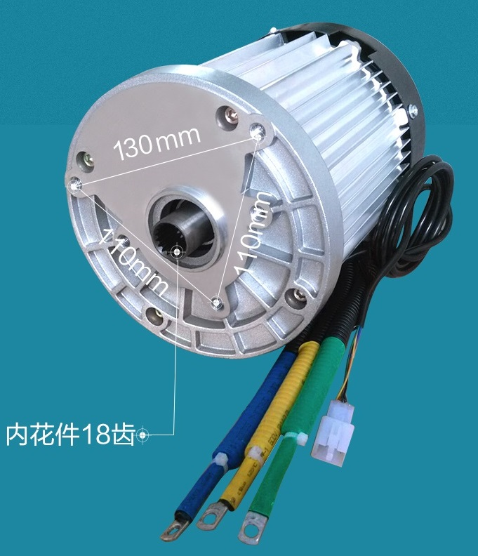 Fast Shipping 3000W 60V DC  brushless motor  E-bike electric bicycle speed control 6es7284 3bd23 0xb0 em 284 3bd23 0xb0 cpu284 3r ac dc rly compatible simatic s7 200 plc module fast shipping