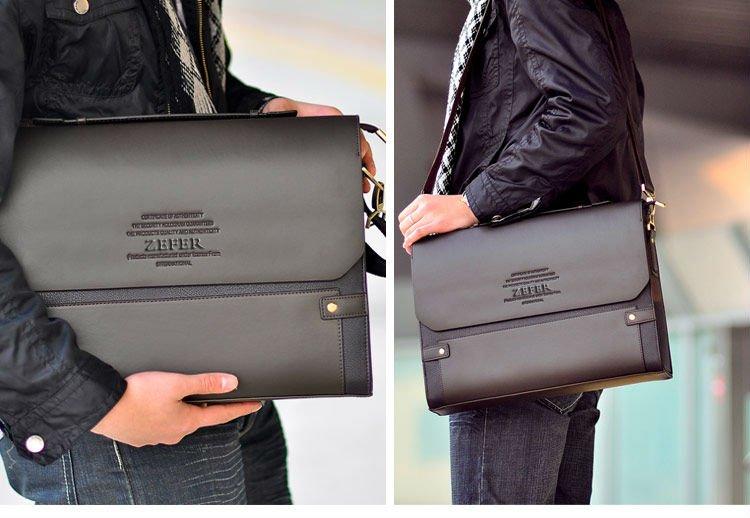 Mens Business Bags Ekta Bags
