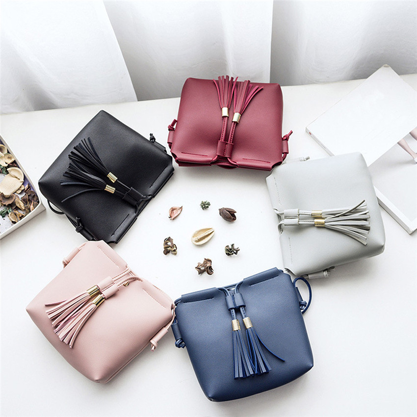 New Arrival Women Handbag Fashion Women Crossbody Bag Messenger Bag Coin Bag Phone Bag carteras y bolsos de mujer sac a main S