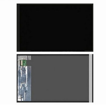 New LCD Display Screen Panel Matrix Replacement For 7 Irbis TZ62 Irbis TZ 62 TABLET inner LCD Display Module Free Shipping new 10 1 lcd display matrix for tesla impulse 10 1 tablet inner lcd screen panel lens module glass replacement free shipping