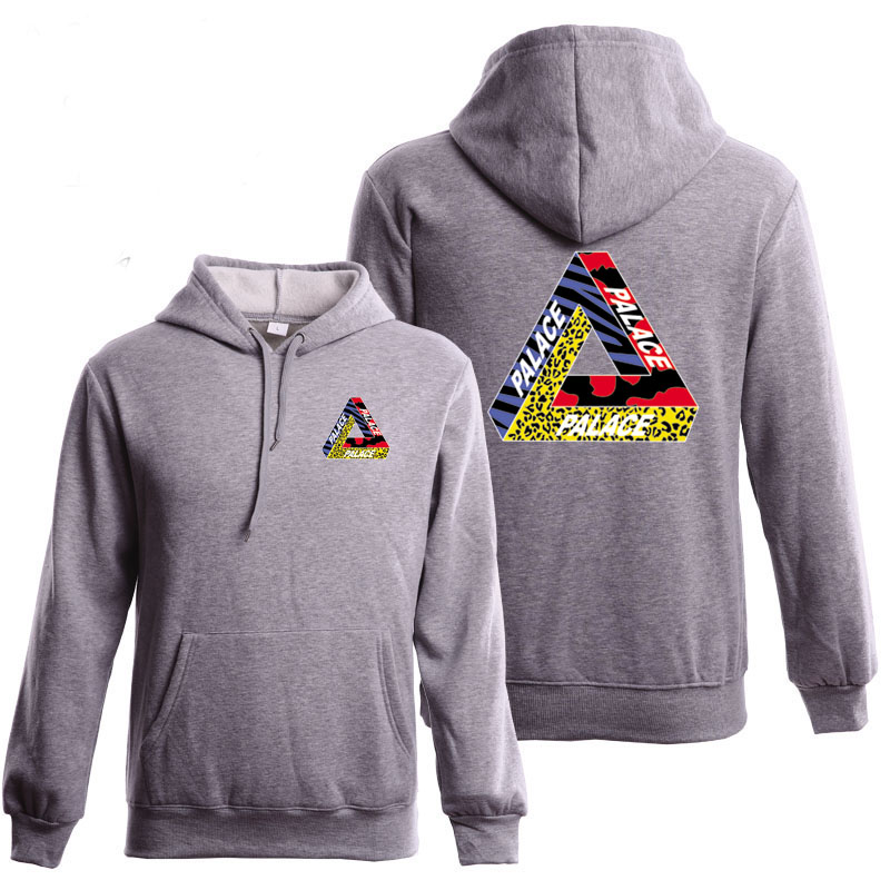 Sweat Palace Hoodie Hip Hop Street Fashion Brand In Europe And America Men Palace Skateboards