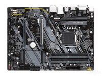 New Gigabyte B360 HD3P motherboard LGA 1151 DDR4 DVI VGA B360 Micro ATX desktop mainboard