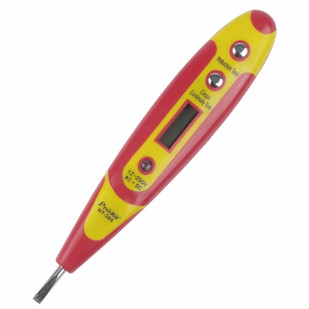 Online Shop Nt 305 Contact Type Digital Display Induction Test Electrostatic Charge Detector Electroscope Pencil Pen Voltage Aliexpress Mobile