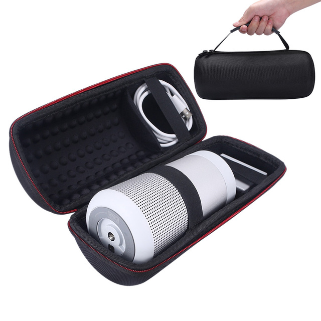Protective Carry Cover Bag For Bluetooth Speaker