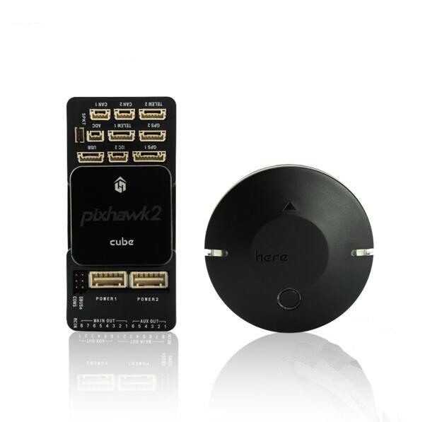 RC Remote Control Spare Parts Pixhawk2 Developer Suits Intel Edison Carrier Board Include GPS Model current transformer cnc control spare parts fanuc sensor a44l 0001 0165 300a