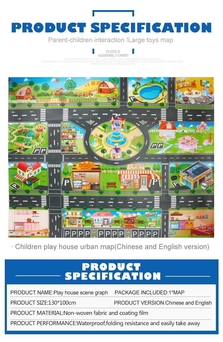 Tapete cidade estrada cena tráfego estrada mapa