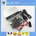 A10 Raspberry Pi Повышение Версия Mini PC Cubieboard 1 ГБ ARM Совет По Развитию Cortex-A8 Комплект Бесплатная Доставка