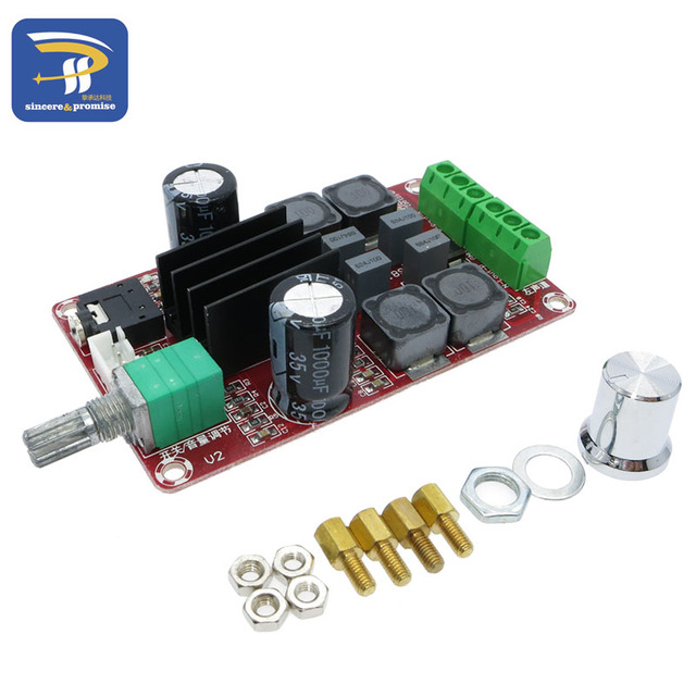 aliexpress com buy xh m189 tpa3116 2 50w digital amplifier board rh aliexpress com