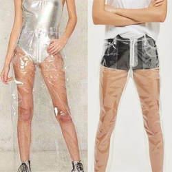 Являющийся лидером продаж сексуальный стильный женский с высокой талией просвечивающий тонкий обтягивающий леггинсы однотонные брюки