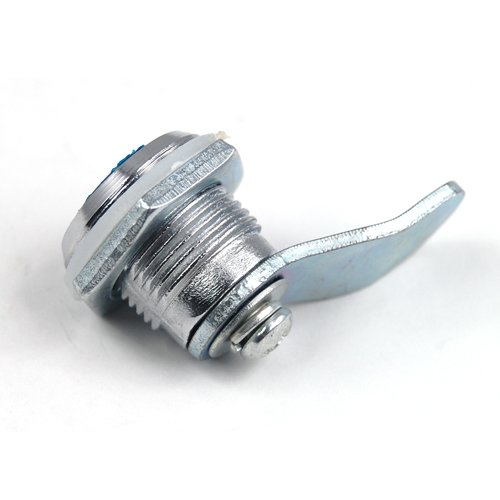 PracticalCNIM Hot Useful Cam Locks for Lockers,Cabinet Mailbox,Drawers, Cupboards + keys