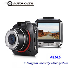 GS52D 1296 P FHD verborgen авто видеорегистратор Камера Ambarella 170 Граден 2 дюйма регистраторы ingebouwde GPS/ADAS авто rijden Регистраторы