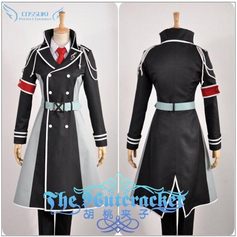 Idolish7 Trigger Team Yaotome Gaku Cosplay Costume , Perfect Custom For You !