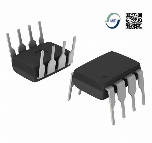 Только новые оригинальные 3 шт. /лот ATTINY85V-10PU IC MCU 8BIT 8KB flash 8pdip микроконтроллеров чипы