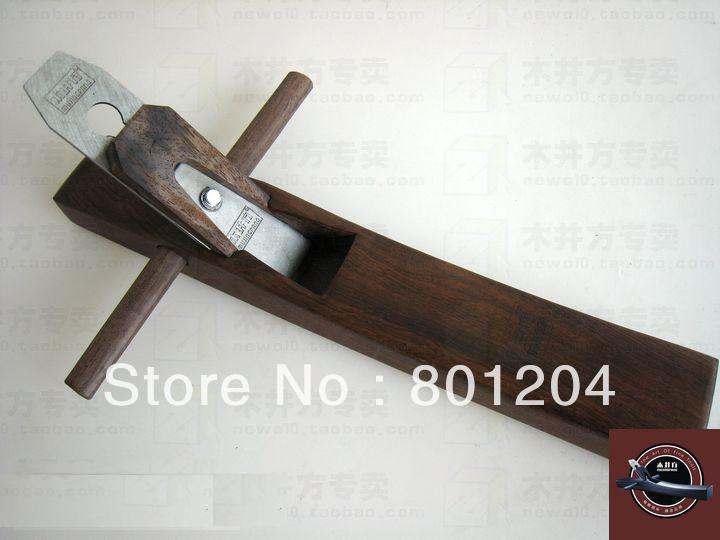 Hong Kong Style ebony in plane Length 450mm knife width 51mm standard wood well special steel # LH1088-133 цены