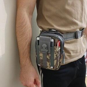 600D Tactical Bag Shoulder Wat
