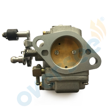 821854T5 Center Carburetor For Mercury Mercruiser Outboard Engine 60HP 2 stroke 3 Cylinder Model 821854A 5