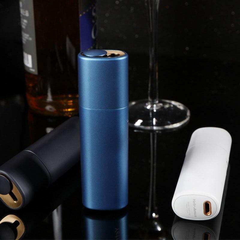 2018 pièces stylo vaporisateur herbe sèche micro cire stylo vaporisateur 2900 mah micro batterie N 1 Électronique Cigarette Kit