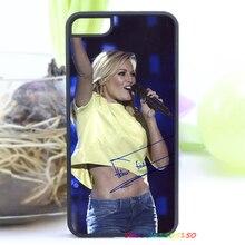 Элен Фишер имиджевый Case cover для iphone 4 4S 5 5S 5C SE 6 плюс 6 s плюс 7 7 плюс и zz250