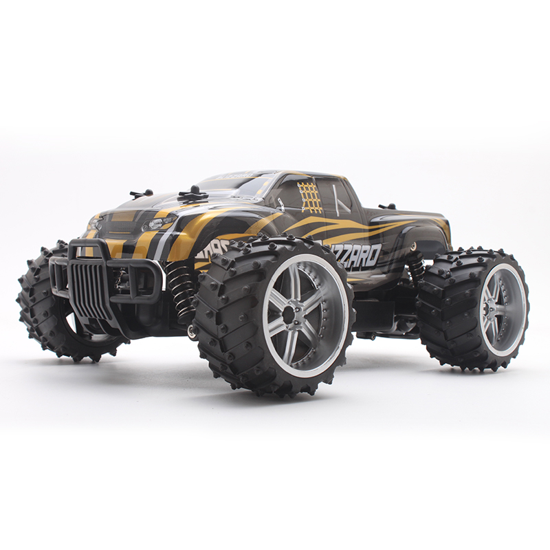 High Quality Electric RC Car USB Charger 1:16 4WD Off Road High Speed Remote Control Car