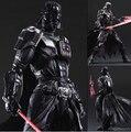 Revoltech Darth Vader de Star Wars Juguetes Figuras de Acción Collection Modelo Brinquedos JUEGA ARTES de Star Wars Darth Vader Acción PVC Figure