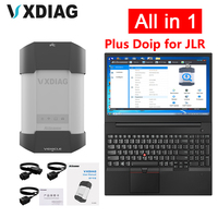 VXDIAG VCX All Models In 1 Key Programmer For Tech2 Doip For Jlr For Icom A2 A3 For It3 It2 Hds Vcads Star C6