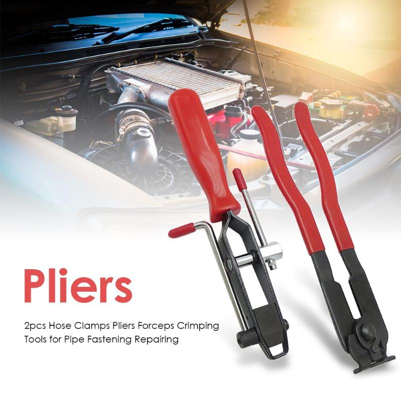 CV Joint Boot Clamp Pliers Car Banding Hose Clamps Pliers Hand Tool