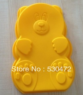Molde de silicona artesania decorativa forma de corte de moldes de bricolaje  W1