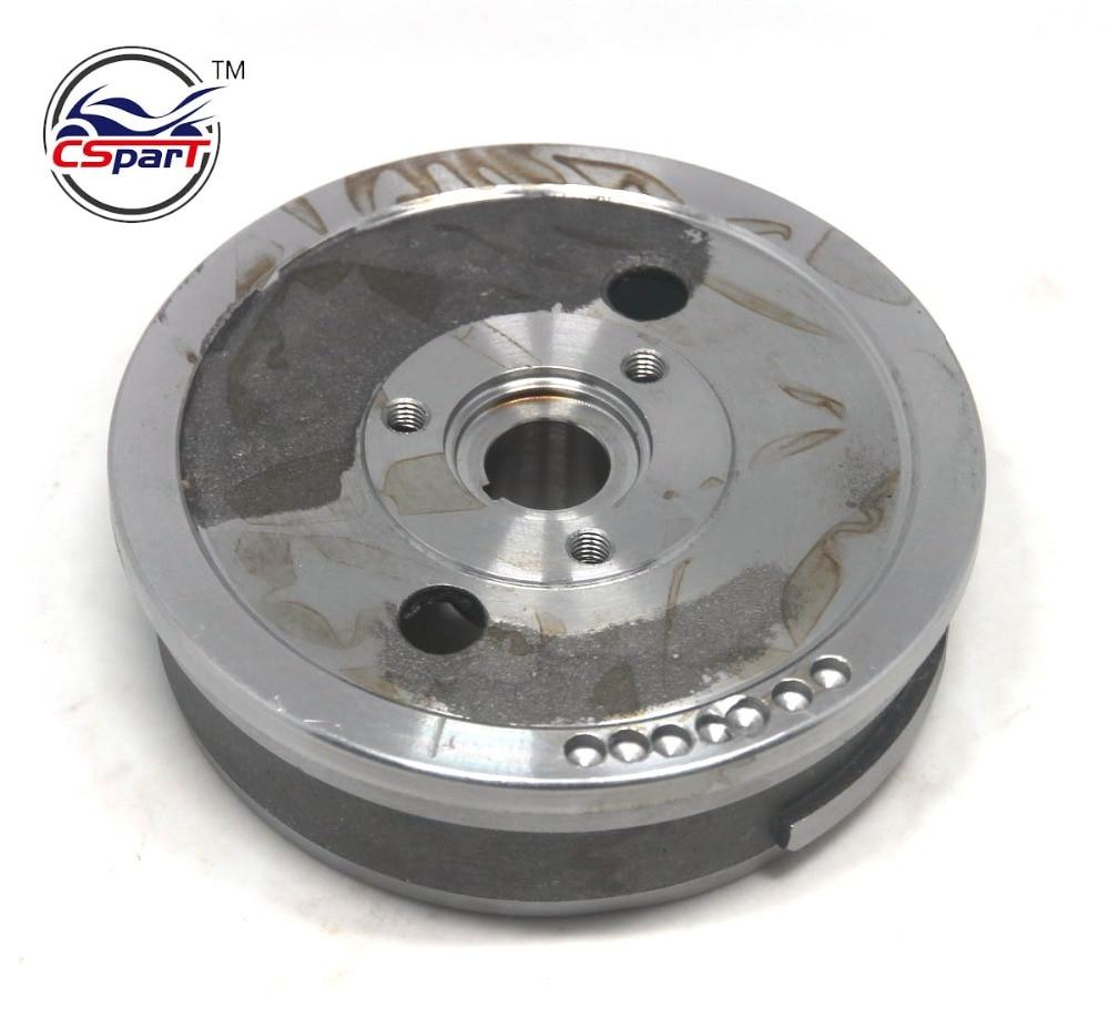 Magneto Flywheel For Kazuma XinYang Jaguar 500 500CC ATV Quad Parts
