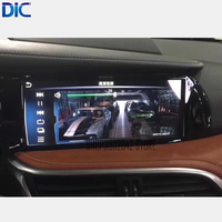 DLC Android system vertical screen system support steering wheel mp3 navigation gps car player multimedia For Infiniti Q30