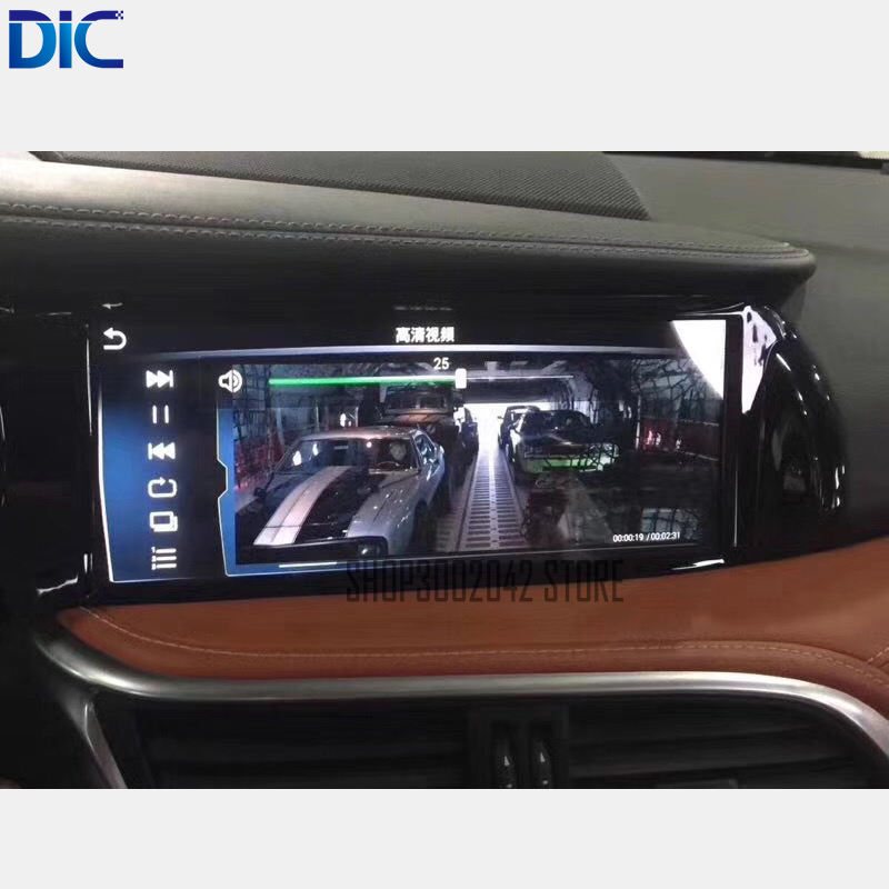 DLC Android system vertical screen system support steering wheel mp3 navigation gps car player multimedia For Infiniti Q30 image