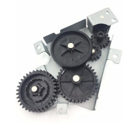 OEM RC2-2432 RC2-2432 Arm Swing Plate Gear Assembly Side Plate Fuser Drive for HP Enterprise 600 M600 M601 M601N M602 M603