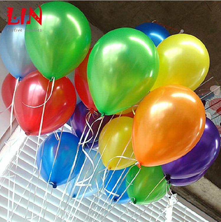 da del nio de cumpleaos globo decoracin de la boda pulgadas perla arcos unids festival de suministros adornos ft en de en