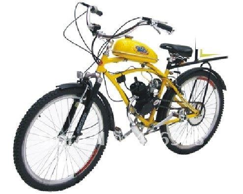70cc Small Black Gasoline Engine