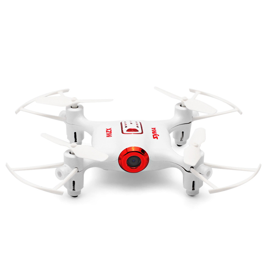 syma x21w mini drone with camera wifi fpv 720p hd 2 4ghz. Black Bedroom Furniture Sets. Home Design Ideas