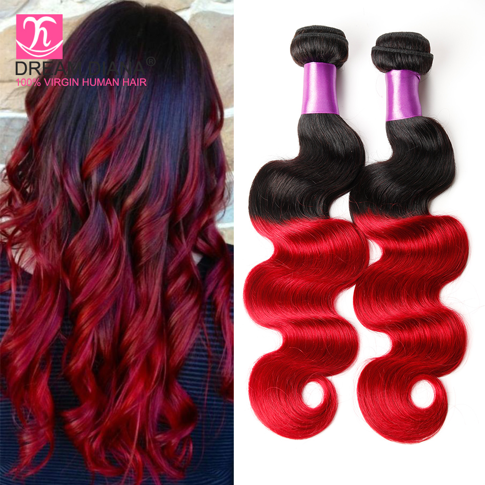 How To Dye Your Human Hair Extensions Ombre At Home Diy - Hairstyle ...