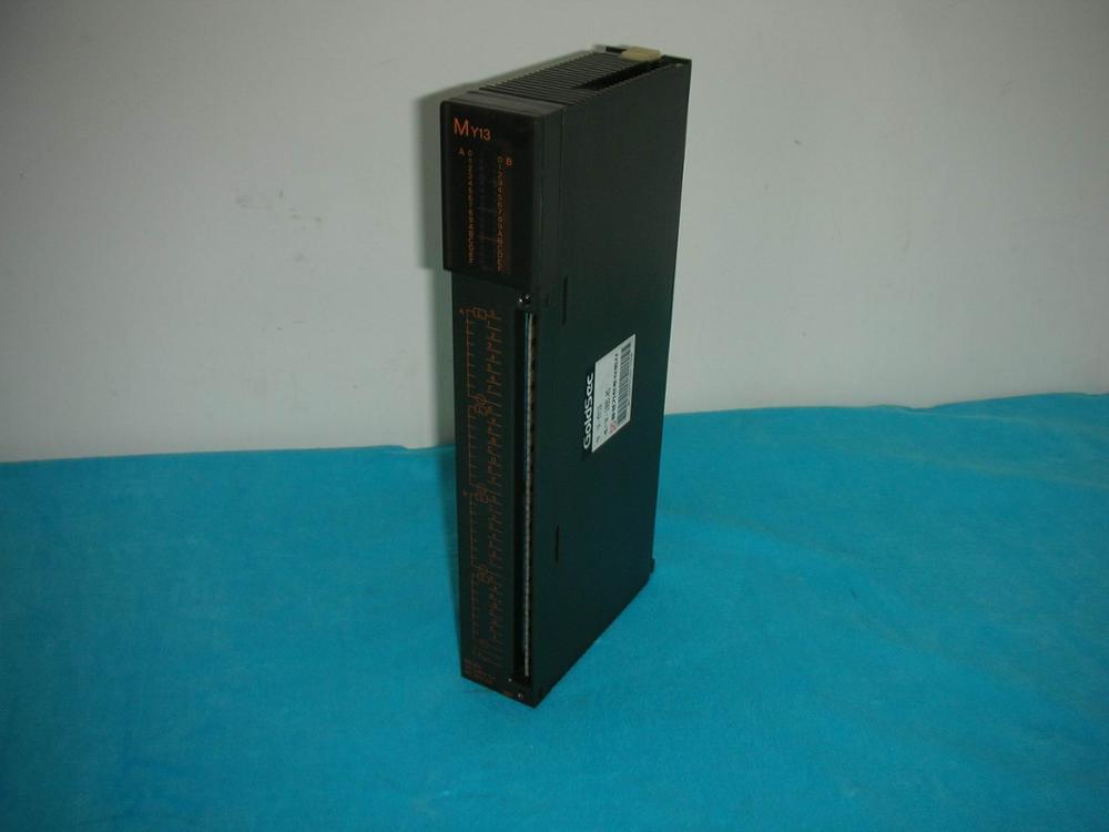 1PC USED MY13 LG 1pc used fatek pm fbs 14mc plc