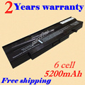 Jigu [novo e quente] bateria do portátil para fujitsu amilo pro v3405 v3525 v8210, btp-b7k8 btp-b8k8 btp-bak8 btp-b4k8 btp-b5k8 btp-c0k8
