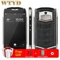4500 мАч DOOGEE T5 T5 DOOGEE Lite ROM 32 ГБ + RAM 3 ГБ/2 ГБ Сети LTE 4 Г 5.0 ''Android 6.0 MTK6753 Octa Ядро Сменный Назад крышка